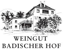Weingut Badischer Hof Logo